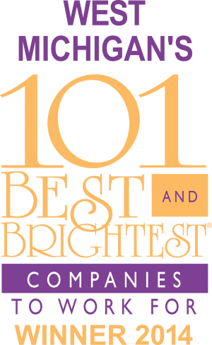 West Michigan's best and brightest companies