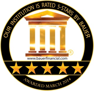 5 star Bauer rating