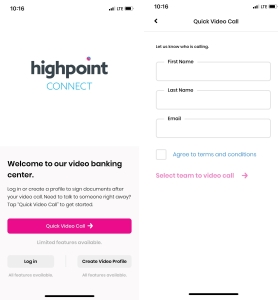 Highpoint Connect