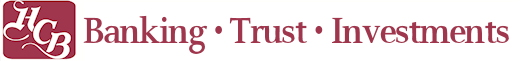 HCB: Banking - Trust - Investments