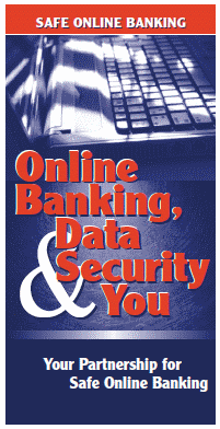 online banking, security, and you