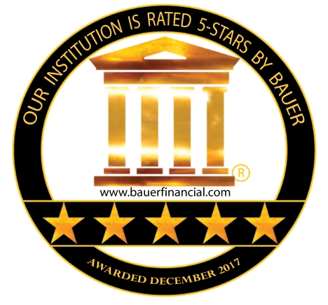 5-Star Bauer Rating