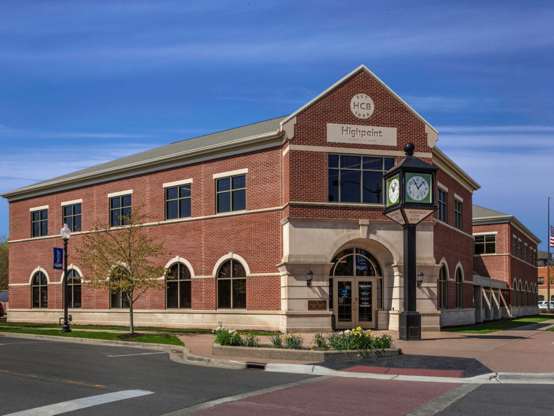 Home - Highpoint Community Bank